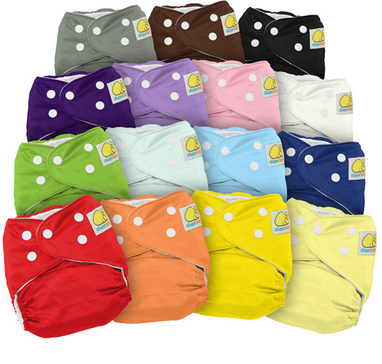Buy cloth diapers online