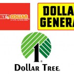 Dollar General, Dollar Tree and Family Dollar Coupon Match-ups Now Available!