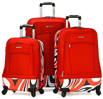 Zulily Will Travel Sale: *HOT* Prices on Luggage, Travel ...