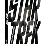 Stocking Stuffer Idea: Star Trek Two-Disc Edition DVD Set Only $2.99 (down from $34.98)!