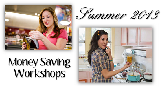 summer-money-saving-workshop
