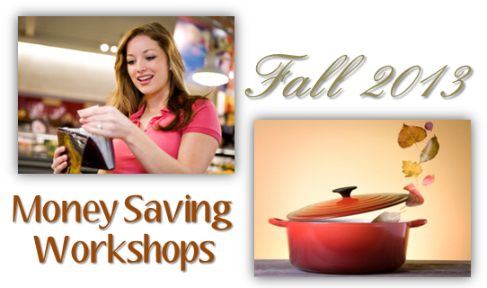 fall-money-saving-workshops