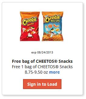free-cheetos