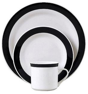 sc 1 st  Bargain Blessings & Walmart.com: 32 Piece Essex Dinnerware Combo Set for Only $12.99