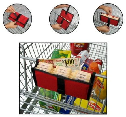 coupon-organizer