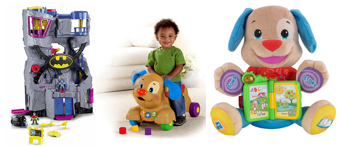 Fisher price toy store coupon