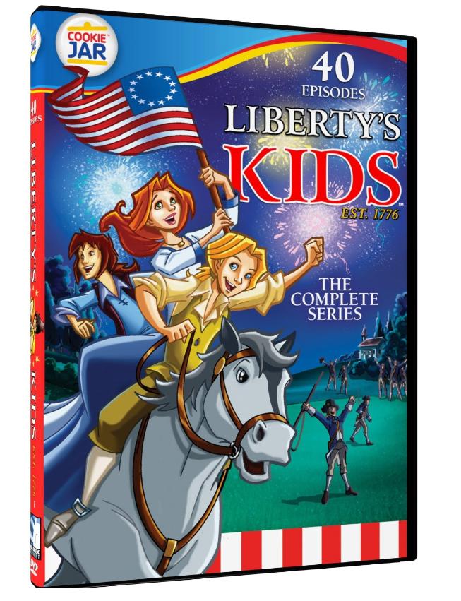 liberty-kids