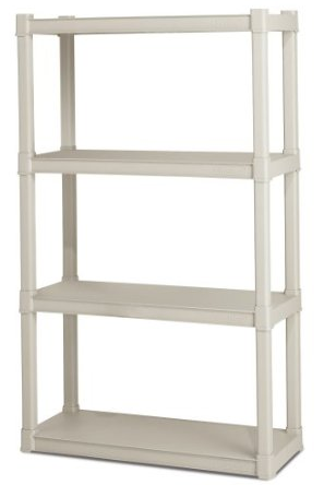 storage-shelf
