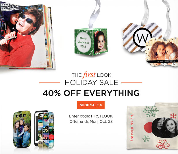 Shutterfly 10 percent off coupon code