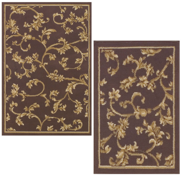 kmart com 2 piece rug sets for only 13 49 possible free shipping - Rug Sets