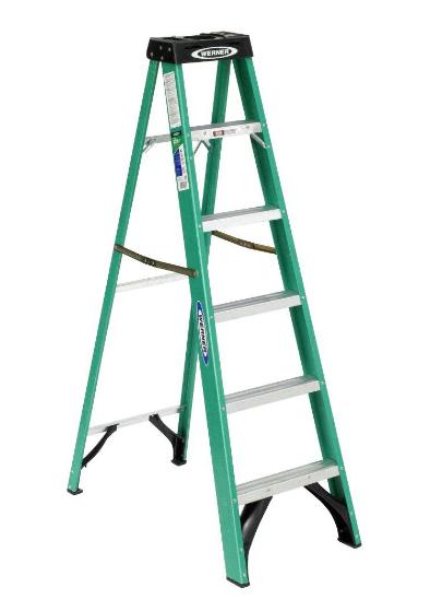 Home Depot Werner Ladder Coupons