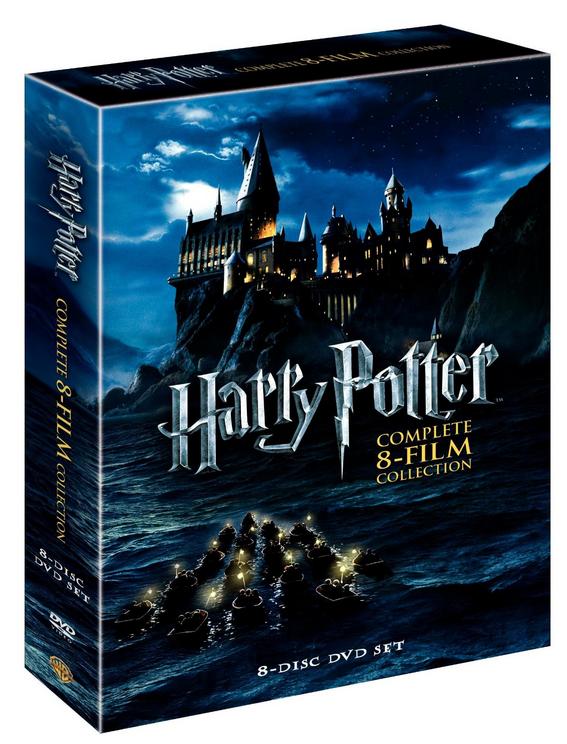 harry-potter-set