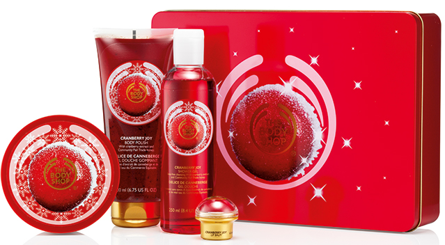 HOT* $20 The Body Shop Gift Certificate for $10 from Groupon!