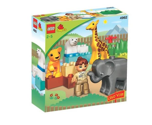 LEGO-Dupl