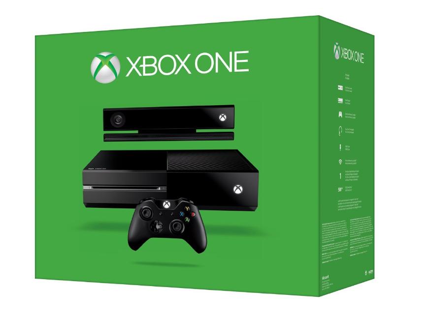 Xbox-One-Amazon