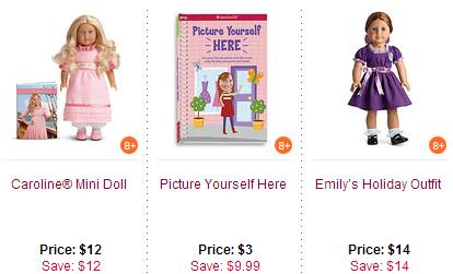 american-girl-sales