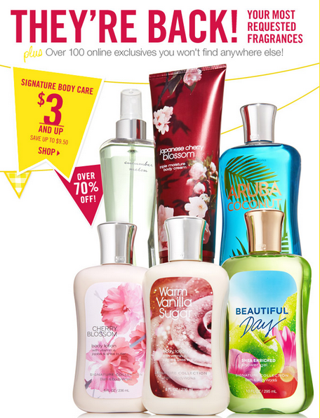 Bath & Body Works Semi-Annual After Christmas Sale: *HOT ...