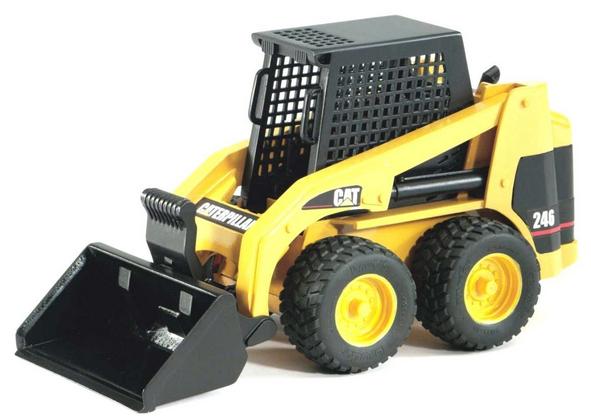 cat-truck