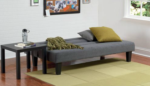 Kebo Futon Sofa Bed 9999 down From 138 FREE Shipping