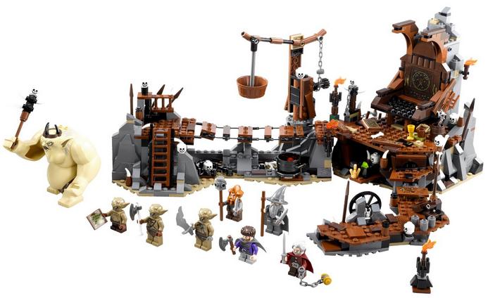 hobbit-set
