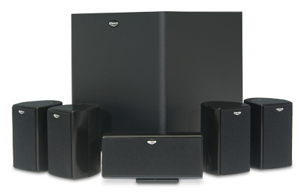 klipsh-speaker-system