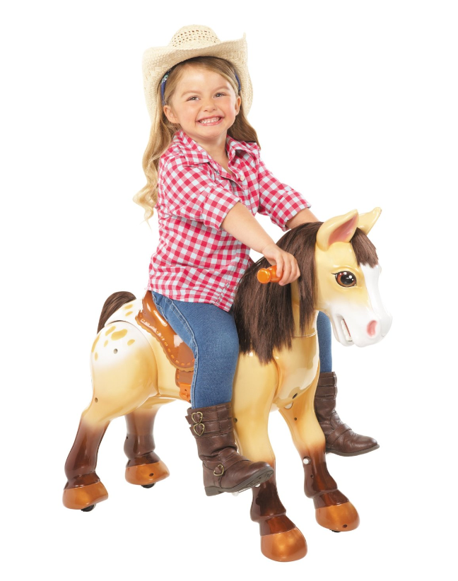 little-tikes-pony