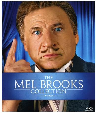 mel-brooks-collection