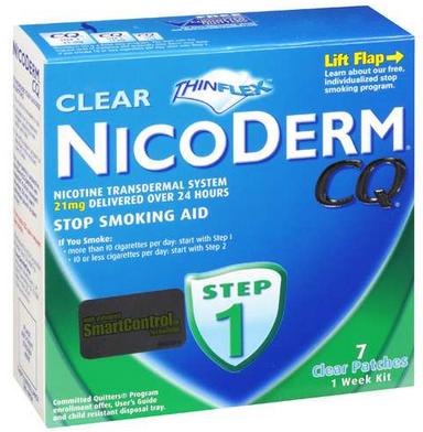 nicoderm-cq