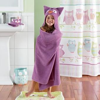 owl-towel