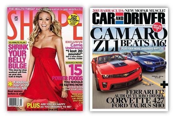 popular-magazines