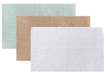 Right Now They Have Sonoma Life Style Reversible Cotton Bath Rugs In Various Colors For As Low 3 99 Shipped Here Are Your Options