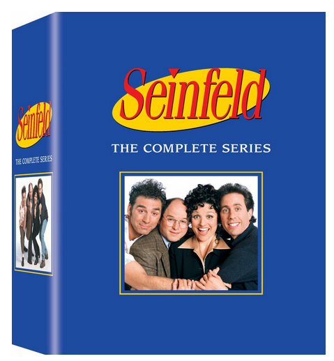seinfeld-complete series