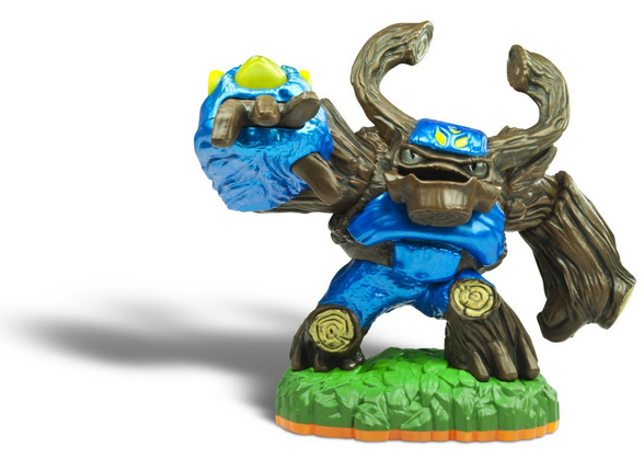Skylander Giants Gnarly Tree Rex Just 7 99 Down From 14