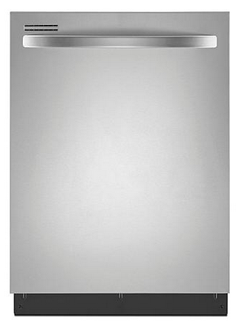stainless-dishwasher