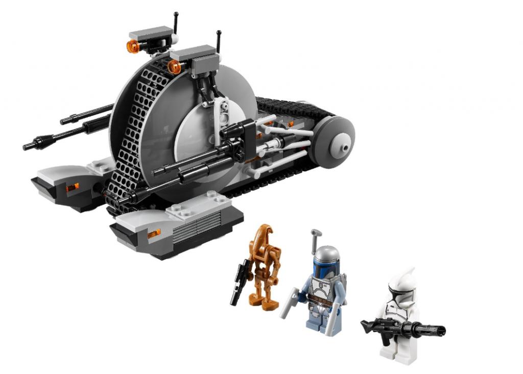 tank-droid