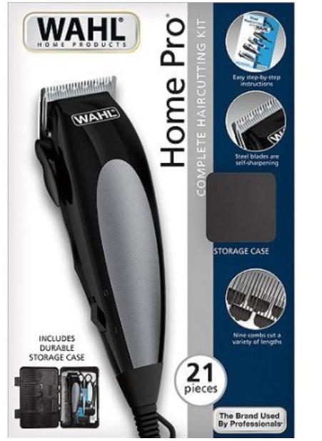 wahl-hairtcutter
