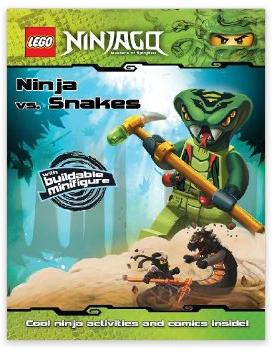 LEGO-Ninjago-Book