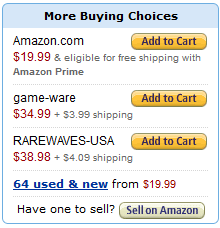 amazon-options