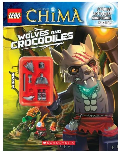 chima-LEGO-Book