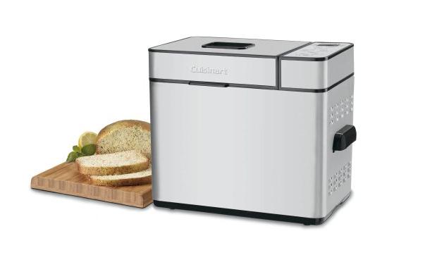 cuisinart-breadmaker