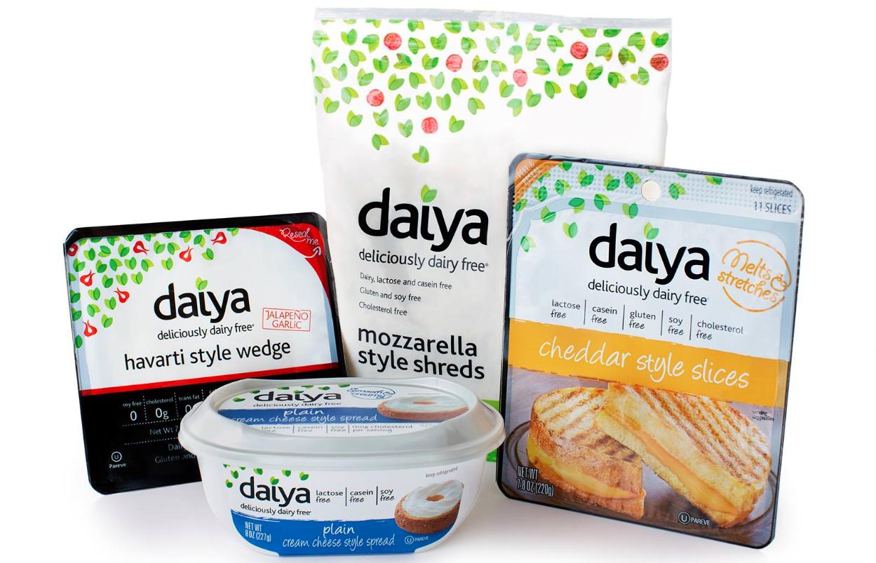 daiya cheese where to buy