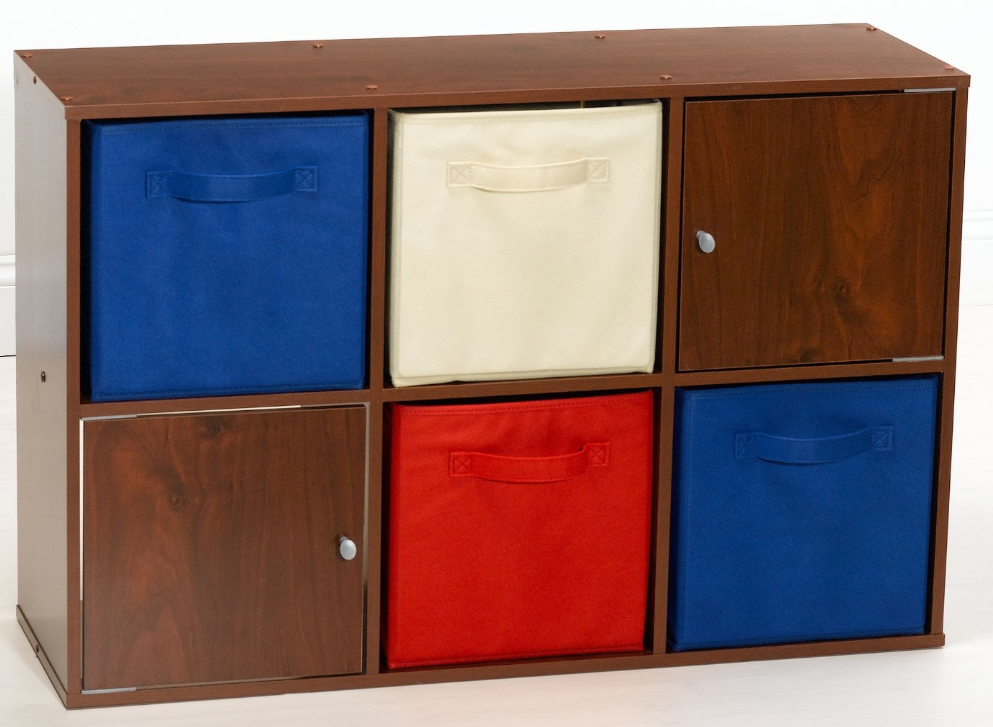 fabric-drawers