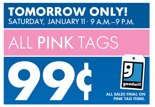 goodwill-pink-tag-sale