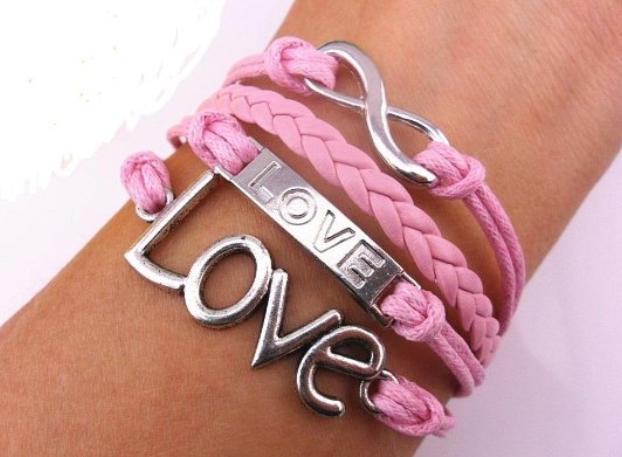 inifinty-bracelet