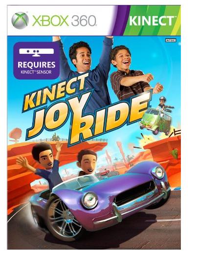kinect-joy-ride