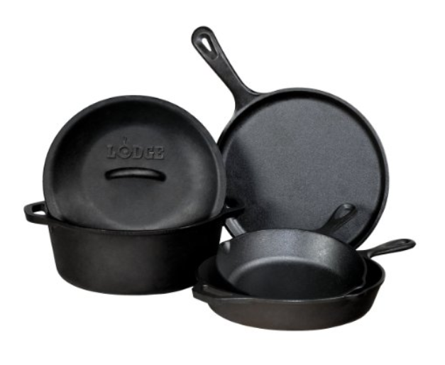 lodge-cookware