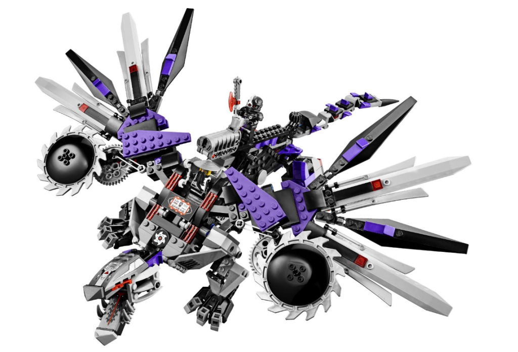 ninjago-dragon