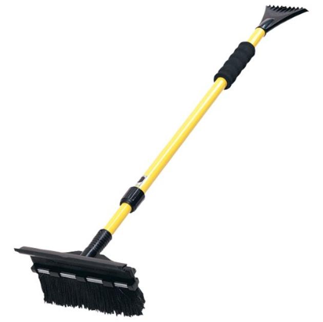 snow-broom