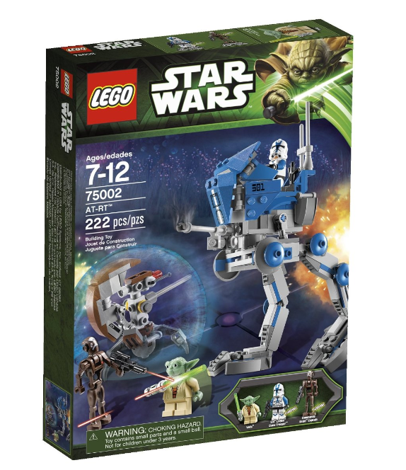 LEGO-deal