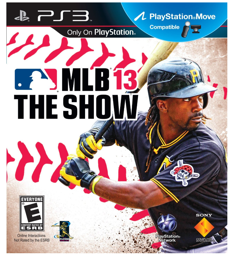 MLB-Playstaion-3